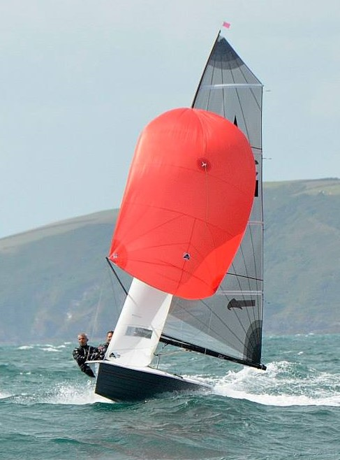 Enlarge photo of Sails 3761