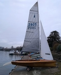 Enlarge photo of Boat 2805