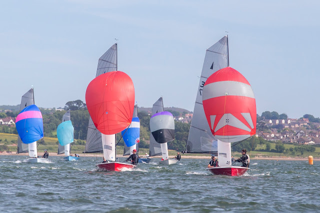 Enlarge photo of Sails 3759