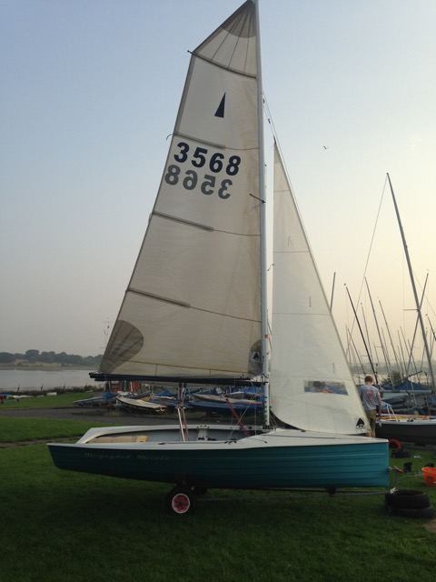 Enlarge photo of Boat 3568