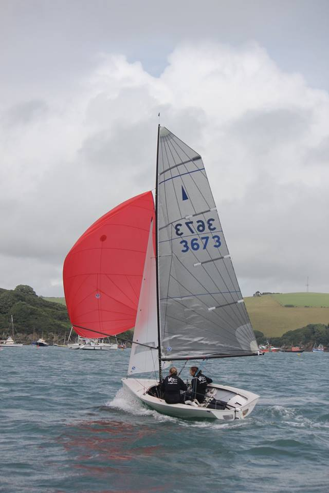 Enlarge photo of Sails 3673